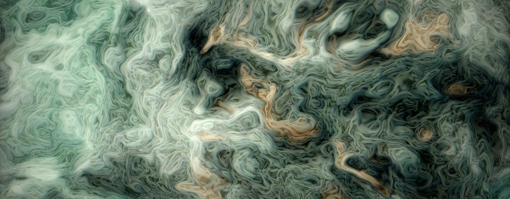 The Book of Shaders: Fractal Brownian Motion